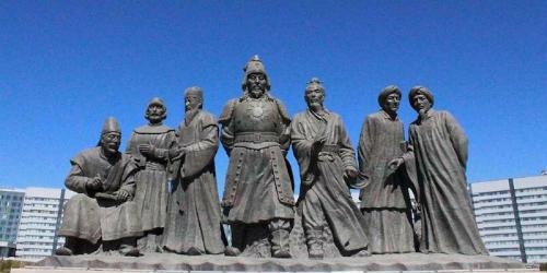Китайський Ордос: найбільше місто-привид в світі (18)