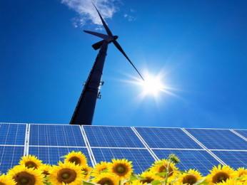 Американці переходять на поновлювані джерела енергії