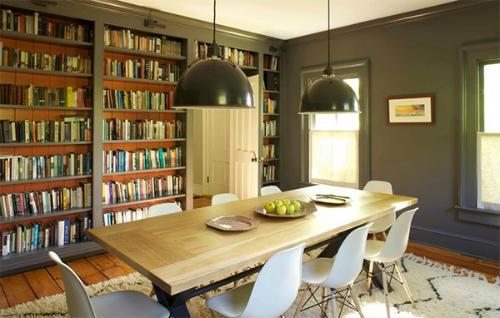 """Сучасний дизайн квартири: 7 """"шкідливих звичок"""" в інтер'єрі (6)"""