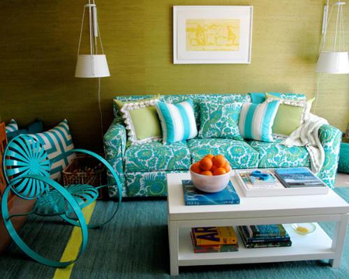 """Сучасний дизайн квартири: 7 """"шкідливих звичок"""" в інтер'єрі (8)"""