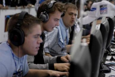 Професійні геймери «старіють» після 24 років