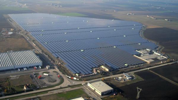 Німеччина: електроенергією з поновлюваних джерел забезпечено 74% потреб