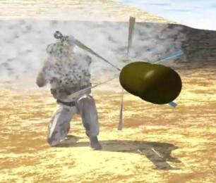 Яка зброя буде використовуватися у війнах найближчого майбутнього
