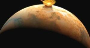 Вчені не виключають кінець світу на Марсі 19 жовтня 2014 року