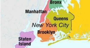 Математики розділили всі міста світу на чотири типи