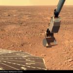 Нові знімки з загадкового Марса (відео)