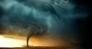 Вчені прогнозують серію руйнівних торнадо в США