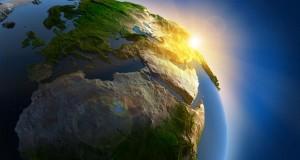 Цікаві цифри про нашу планету