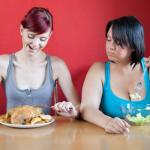Міфи про їжу: як ми їмо