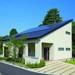 Toshiba побудувала «розумний» будинок
