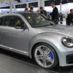Volkswagen назвав ціни на оновлений Beetle (фото-відео)