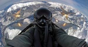 Найнебезпечніші і екстремальні селфі (Фото + Відео)