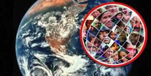 Контроль чисельності населення не вирішить проблем навколишнього середовища