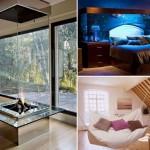 10 божевільних ідей для створення приголомшливого будинку