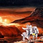 Американське агентство NASA планує пілотовані польоти до Марса