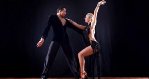 Що дають людині заняття танцями?