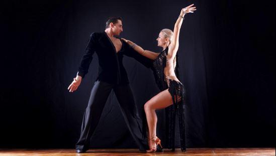 Salsa Swing