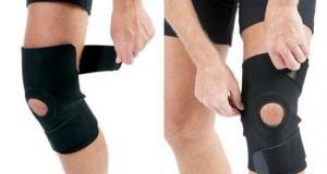 Супорт на коліно