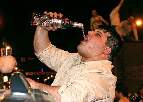 У Великобританії з'явилася таблетка від пияцтва