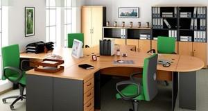 Як вибрати офісні меблі для персоналу