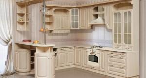 Королівство Кухні — меблі для кухні