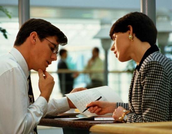 Повідомлення про звільнення: як сказати співробітникові, що його звільняють
