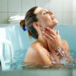 Радонові ванни при хворобах суглобів