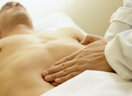 Виразка 12 палої кишки: лікування