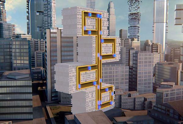 Інноваційний ліфт
