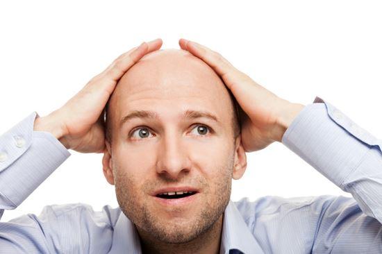 Як вибрати ефективний засіб проти випадіння волосся