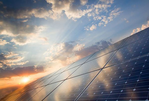 Рекорд ефективності сонячних панелей