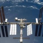 Процес будівництва Міжнародної космічної станції (відео)