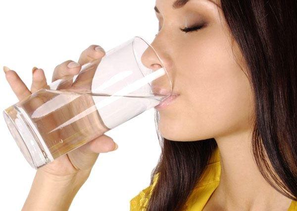 Користь води для схуднення