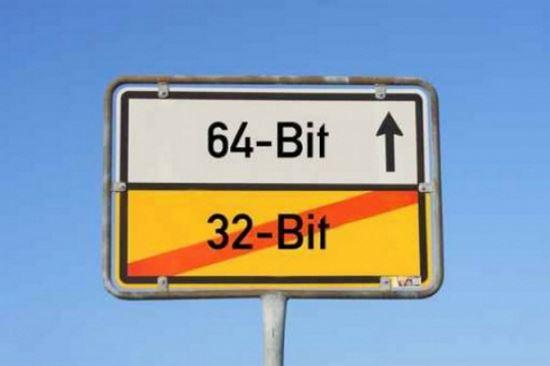 Чи варто переходити на Windows 8.1 64-bit