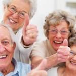 Вчені з'ясували, що довголіття людини можуть визначати її друзі
