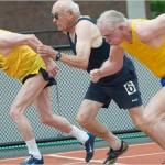 Вчені: заняття спортом збережуть клітини головного мозку