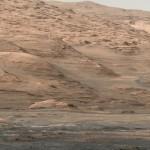 Фотографії деталей марсіанського рельєфу від марсохода К'юріосіті