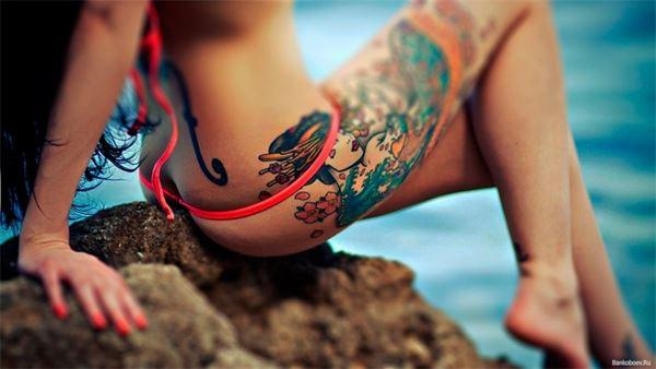 Як вивести татуювання (відео)