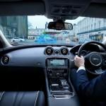 Технологія, що забезпечує 360-градусний огляд в автомобілі (відео)