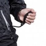 Надувні куртки NuDown з газом в якості теплоізолятора (відео)