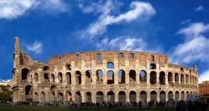 Секрет будівництва древніх римлян