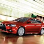 Новий дизайн для Mitsubishi робитиме творець Nissan 350Z