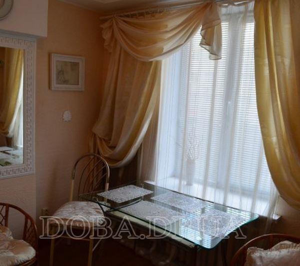 квартиры в Днепропетровске посуточно