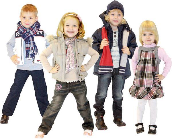 Як відкрити бізнес з продажу дитячого одягу - Статьи партнеров ... cf785612eead4