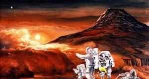 NASA повідомляє про створення міні-вертольота для Марса