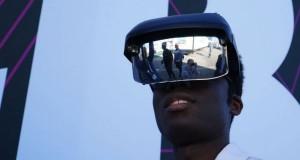 Новий шолом SEER розширює межі віртуальної реальності