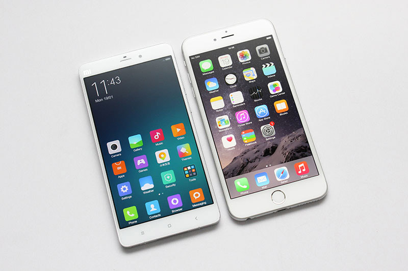 Apple-iPhone-Xiaomi-1