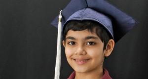 11-річний вундеркінд закінчив коледж з трьома дипломами