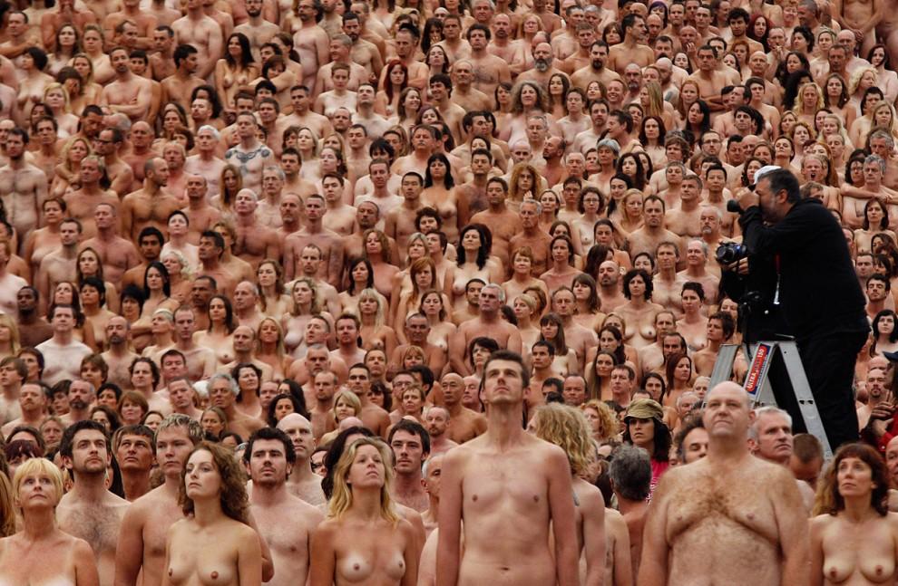Фото про людей голых