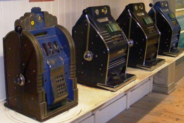 Игровые Автоматы Форест